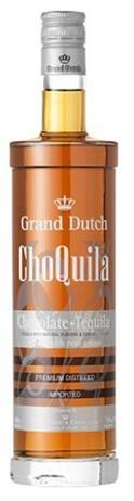 Grand Dutch Choquila